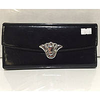 Женский кошелек Bolumas черный, фото 1