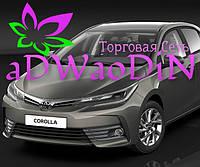 Toyota обновила Corolla для Европы
