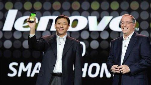 Супер телефоны Lenovo
