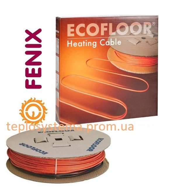 Двухжильный нагревательный кабель  Fenix ADSV 18  1000 – 57,5 м (Fenix Чехия)