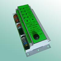 Прибор контроля сопротивления изоляции троллейбуса ПКВИ-1-4