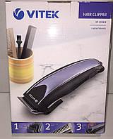 Машинка для стрижки волос Vitek 1350 профессиональная