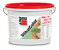 Baumit SilikatColor силікатна фарба 24кг
