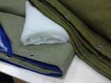 Тенты из брезента под заказ, фото 3