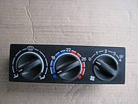 Блок управления отопителем ВАЗ 2170-2172
