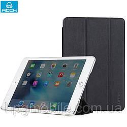 Чехол для iPad mini 4 - Rock Touch Series, черный