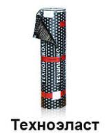 Техноэласт  ЭПП (Еврорубероид, Наплавляемый материал для кровли и гидроизоляции, Технониколь)