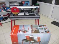 Камнерез,плиткорез Einhell RT-TC 520 U Red
