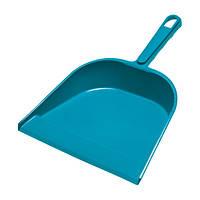 Совок NY FLOWER, 230 x 310 x 80 мм, голубой York Y-061010-F