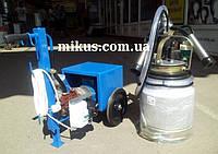 Доильный аппарат АИД1Р масляный максимальная комплектация