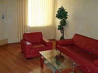 Аренда посуточно VIP-квартиры с джакузи, 2 WC Арена Сити