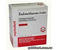 Ендометазон Endométhasone ivory, Septodont (Эндометазон, Септодонт)