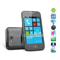 Смартфон Samsung i8750 Android