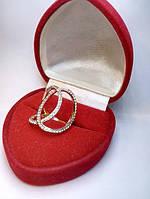 130 грн Позолочене кільце позолочене BG41 - (кільця, барслеты,ланцюжки, сережки,прикраси,подарунки)