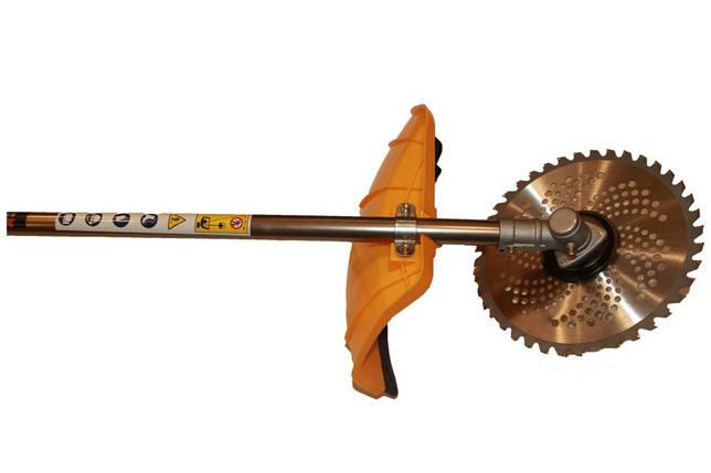 Мотокоса Электромаш БГ-4200, фото 2