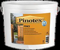 Деревозащита для пиленых деревянных поверхностей PINOTEX FENCE 10Л