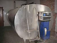 Охладитель молока Alfa Laval DXCE б/у 6000 л