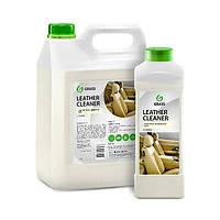 Очиститель-кондиционер кожи GRASS LEATHER CLEANER 1Л
