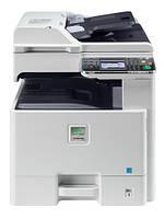 Лазерное МФУ Kyocera FS-C8525MFP цветное