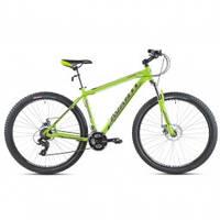 "Велосипед на алюминиевой раме Avanti Galant 29"""
