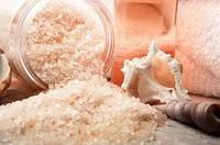 Крем-соль с маслом чайного дерева