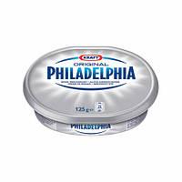 Сыр Филадельфия, 125 гр. Польша