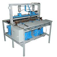 Оборудование для изготовления строительной, кладочной сетки