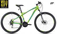 """Найнер Spelli SX-5200 29"""" велосипед, фото 1"""