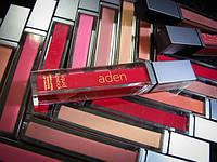Новая коллекция - жидкая устойчивая помада Liquid Lipstick Aden Cosmetics!!!