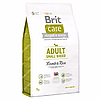 BRIT Care Adult Small Breed Lamb & Rice 7,5 kg