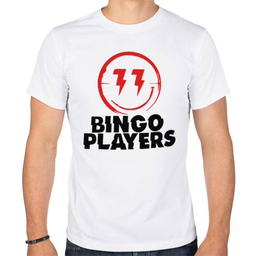 Футболка «Bingo Players»