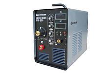 Сварочный инверторный полуавтомат W - Мастер MIG-300 (380V), фото 1