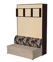Шкаф-кровать-диван (1600*1900/2000) вертикальный.