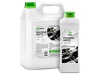 Полироль-очиститель пластика Grass Polyrole Matte (матовый) 5л.
