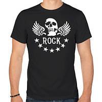 Футболка «Rock (Рок)»