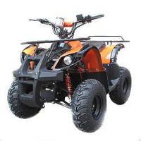 Квадроцикл HB-EATV 1000D-7 (1000W оранжевый)