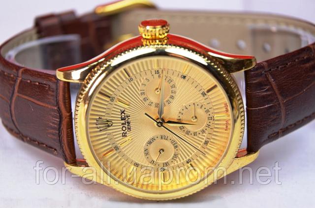 Кварцевые часы Rolex R5879-символ роскоши и вкуса в интернет-магазине Модная покупка