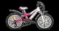 Подростковый велосипед Avanti Princess 24