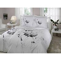 Cатиновое постельное белье  de lux tac