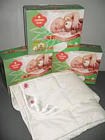 Детское одеяло Cotton Box, шерсть 100% 140х110