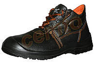 "Спецобувь (Ботинки рабочие) TALAN на ПУП подошве, взуття спеціалье (черевики робочі). Серия ""Зенит""."