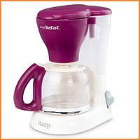 Детская игрушечкая кофеварка Mini Tefal Smoby 310506