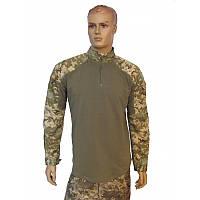 Тактическая рубашка, 56-58р Украинский пиксель