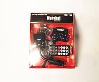 Авто MP3 FM Marshal