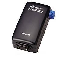 Компрессор Resun AС 9602, двухканальный