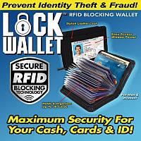 "Органайзер-визитница для карточек ""Lock Walter"", фото 1"