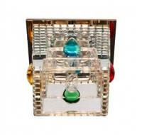 Точечный светильник  Feron  СD2815 золото