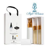 Набор мини парфюмерии Givenchy Ange Ou Demon Живанши Энгел и Демон с феромонами3*15мл