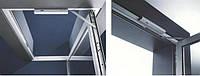 Доводчик GEZE BOXER EN 2-4 встроенный в дверное полотно