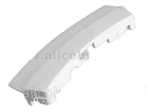 Ручка люка Samsung DC97-09760A белая
